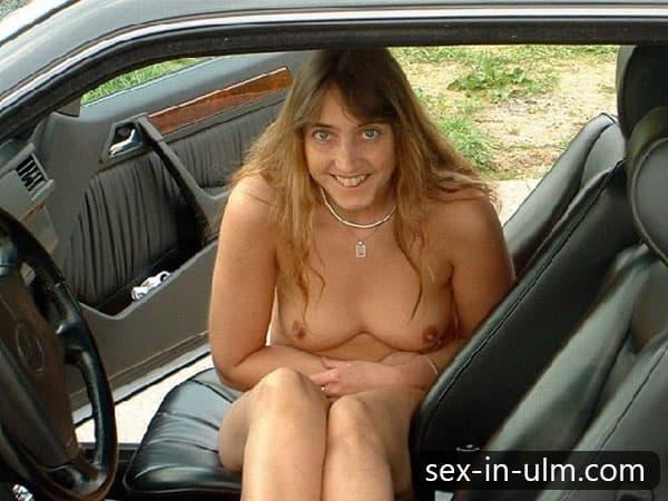 Sex In Ulm